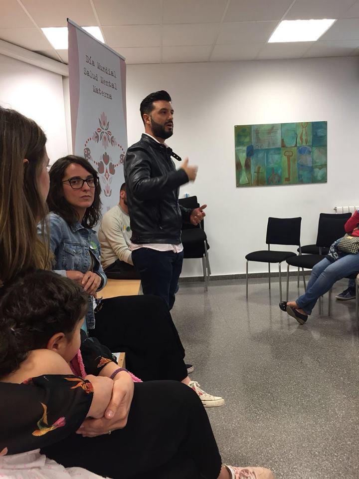 1er congreso Online Aprendiendo y Creciendo: NACER SABIAMENTE
