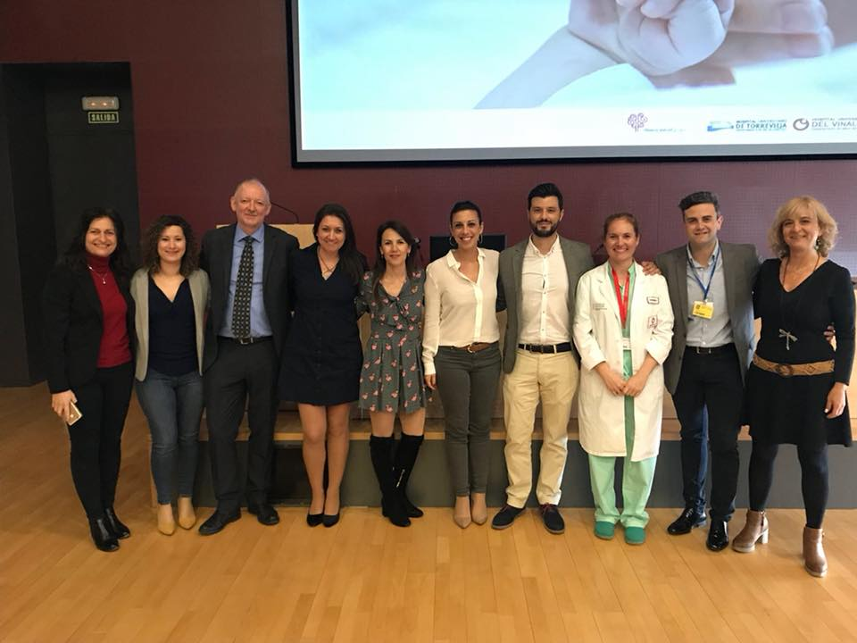 Hospital Universitario del Vinalopó- VIII Jornada de atención integral a La Mujer y el Niño: influencia de la mente en los procesos obstétricos