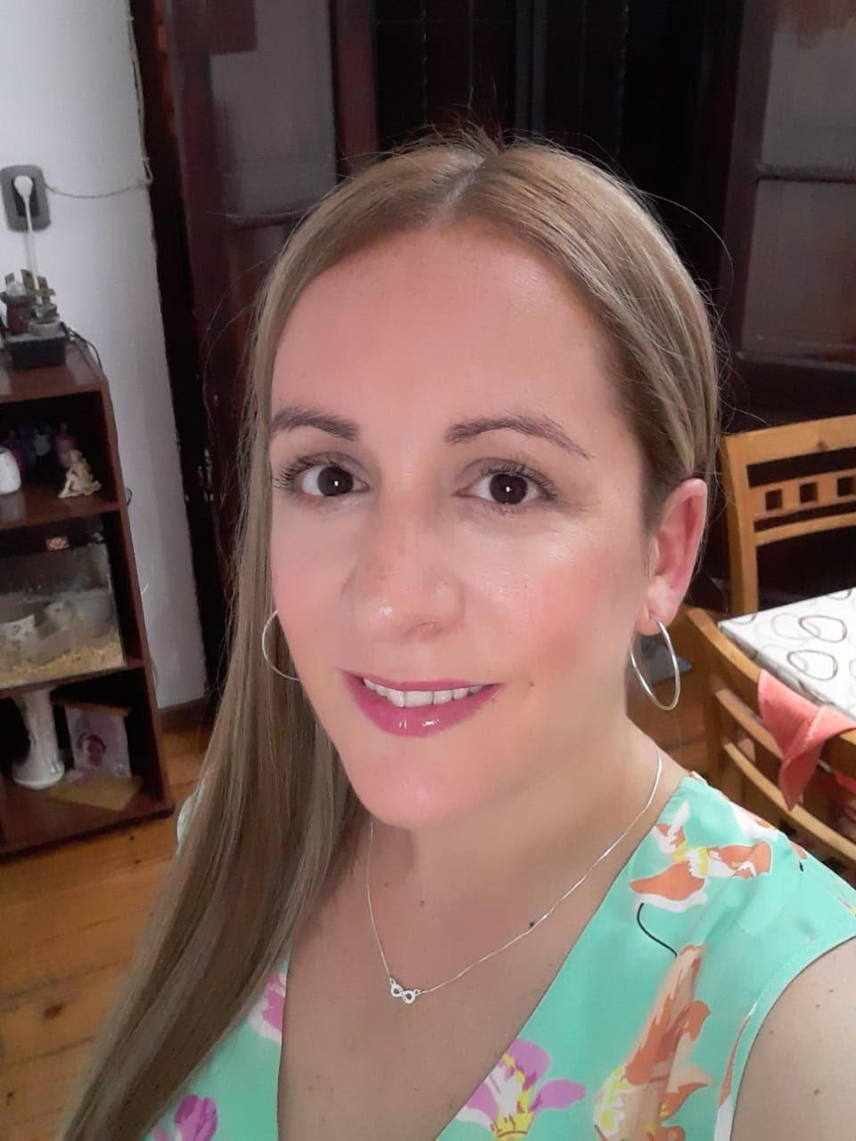 Yanina Presta
